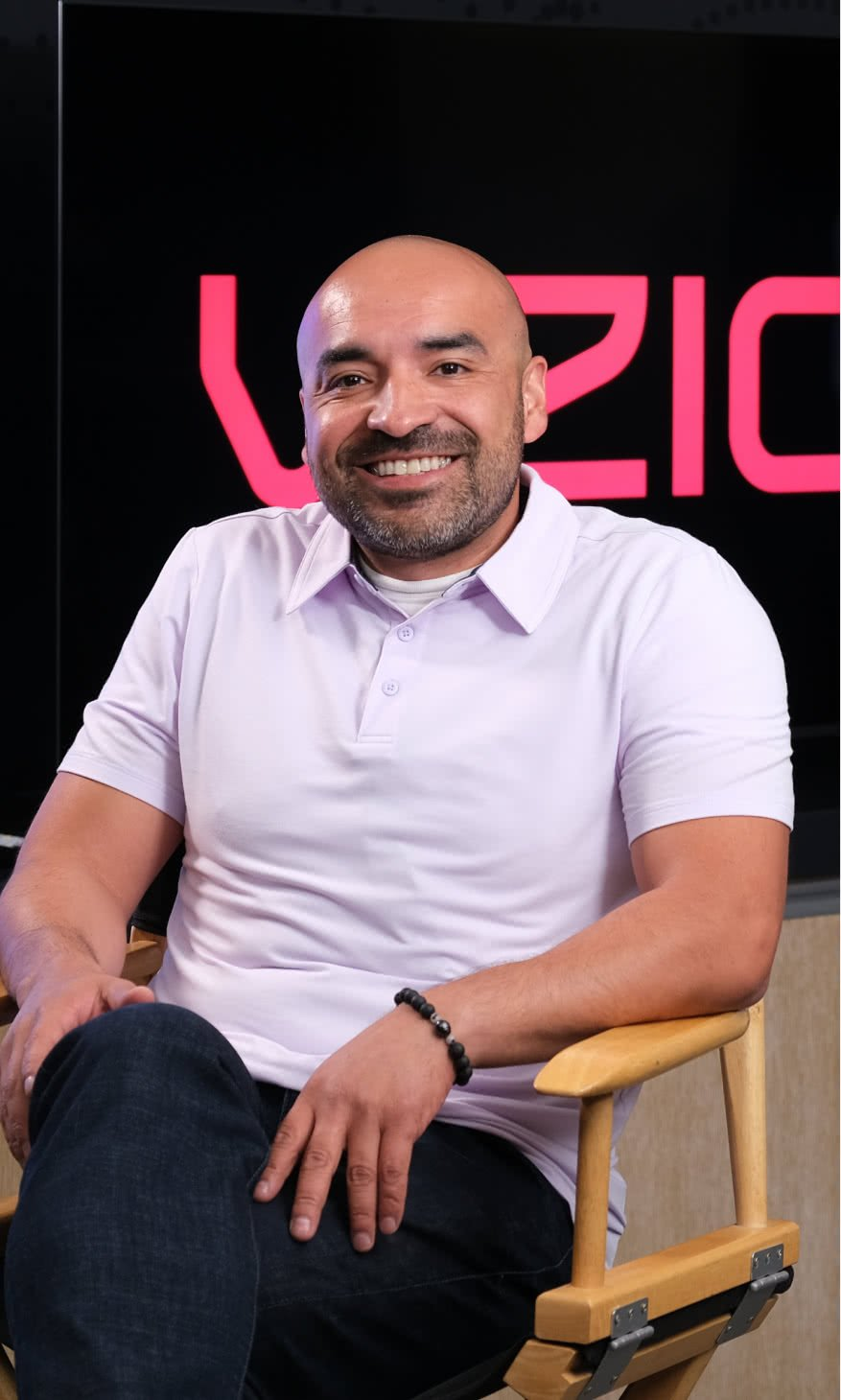 Carlos Angulo - Director of Product Marketing