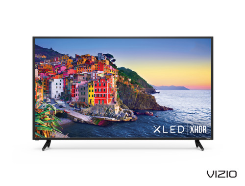 VIZIO SMARTCAST™ E-SERIES™ NOW FEATURES HDR STREAMING