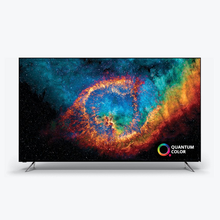 Award-Winning 2019 VIZIO TV Collection Now Available