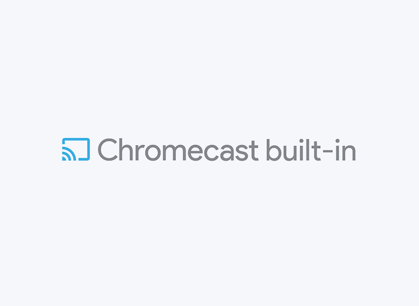 What is a Chromecast built-in™ TV?