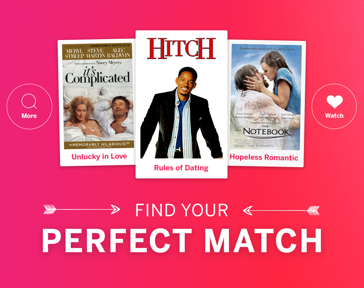 Find the Perfect Match with VIZIO