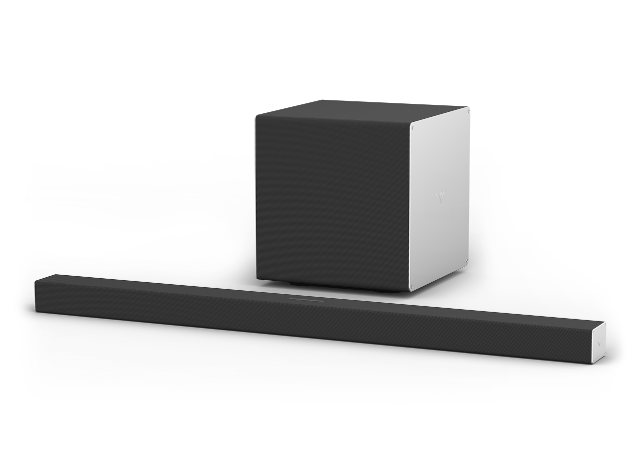 "VIZIO 46"" 3.1.2 Home Theater Sound System with Dolby Atmos®"